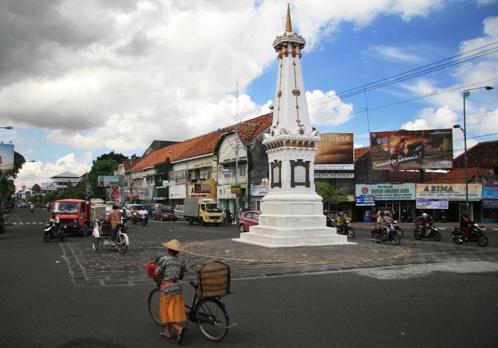 Woowww!!! Indonesia Sudah 3 Kali Pindah Ibu Kota  KASKUS